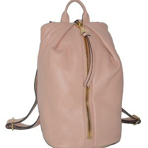 💞New Authentic Aimee Kestenberg backpack Blush💞